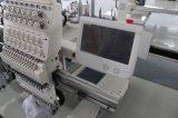 Holiauma automatizó 1 máquina principal del bordado con bordado plano de la camiseta del casquillo 3 funciones principales