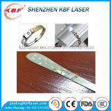 Prezzo della macchina della marcatura del laser della fibra del metallo della Tabella 20W di Hotsale