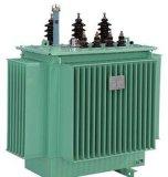 S11 serie 11kv transformador inmerso en aceite de 1000 KVA