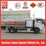 Caminhão de tanque 11 do reabastecimento dos aviões de Dongfeng, 000L