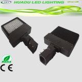 100W 150W 240W 300W LED helles Schuh-Kasten-Licht-Lampen-Birnen-im Freienlicht