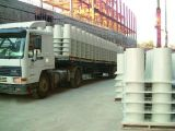 SMC (Blatt-formenmittel) Rohstoff-Anwendungen