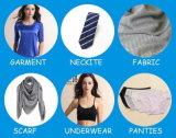 Composant Worsted Yarn 100% Spun Silk for Knitting