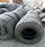 Neumáticos agrícolas del acoplado del instrumento (14.0/65-16)
