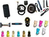 卸し売り熱い販売最も新しいデザイン高速セルUSBの電話車の充電器5V 2.1Aの車の電話充電器