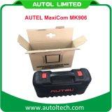 2017 conjunto completo en línea Autel Maxicom Mk906 de la nueva actualización original de la llegada el 100% la misma función que Maxisys Ms906