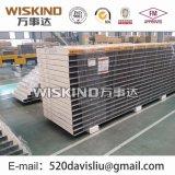 Zwischenlage-Panel der Wärmeisolierung-PIR mit wasserdichtem und feuerfestem