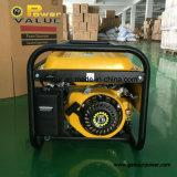 5kw 5kVA para o gerador portátil da gasolina do motor de Honda com Ce