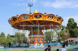36 portées pilotant le matériel de l'amusement le plus préféré de Chilren de présidences