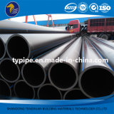 Трубопровод пластмассы полиэтилена воды диаметра полного диапасона
