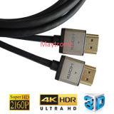 Di qualità superiore dimagrire un cavo di 2.0 HDMI