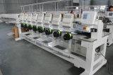 Holiauma Anycolor 6 de HoofdMachine van het Borduurwerk van GLB die voor de Functies van de Machine van het Borduurwerk van de Hoge snelheid voor de Vlakke Machine van het Borduurwerk wordt geautomatiseerd