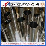 De Pijp van het Metaal van het Roestvrij staal AISI 321 met Opgepoetste Oppervlakte