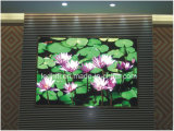High Brightness Outdoor LED Billboard Vertoning P6 LED-display Moudle