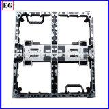 알루미늄 주물 부속 LED 알루미늄 프레임, LCD 프레임을 정지하십시오