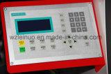 cortadora del laser de la alta exactitud del precio bajo 800W para el metal