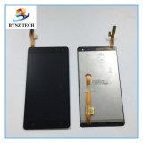 Франтовской экран касания LCD мобильного телефона для агрегата цифрователя индикации желания 600 HTC