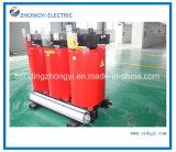 Fabricante tipo seco transformador de Onaf de 3 fases da distribuição de potência