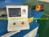 Máquina de dobra da câmara de ar de Plm-Dw38nc para o diâmetro 26mm da tubulação