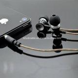 Venta caliente auriculares auriculares Earbuds para teléfonos móviles