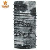 熱い販売の最もよい品質のスポーツのカスタム継ぎ目が無いMicrofiberの管のスカーフ