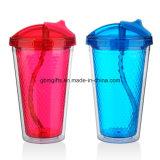 Пластичные чашки с подгонянным логосом