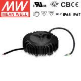 Alto driver dell'indicatore luminoso LED della baia di Meanwell Hbg-100-24
