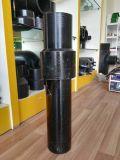 Té 20~630mm de HDPE de té de PE pour l'écoulement d'eau