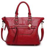 بالجملة مصنع أسلوب جديدة ليّنة حقيبة يد نساء حمل [شوولدر بغ] لأنّ سيادة مع هدب [س8438]