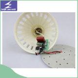 Indicatore luminoso di lampadina a comando vocale caldo di vendita LED