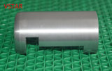Hoge die Precisie CNC met Roestvrij staal machinaal wordt bewerkt