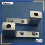 Части металла точности CNC филируя