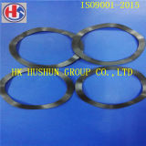 Rondelle à ressort de bille d'acier inoxydable avec phosphater de noir (HS-SW-6204)