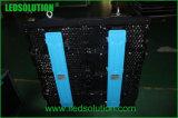 500X1000mm im Freienbildschirmanzeige-Panel LED-P4.81 für Miete