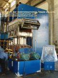 Presse de vulcanisation de plaque (XLB-0.50MND400X400)