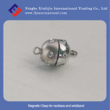 Clasp magnetico per Necklace e Wristband/Metal Clasp Wristband