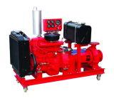 Série de pompe à incendie (TDFP-500)