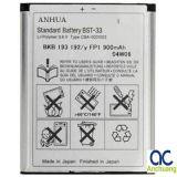 Batterie de téléphone portable pour Sony Ericsson K800 (BST-33)