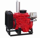 Série de pompe à incendie (TDFP-350)