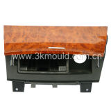 Injection Mould for Roewe 750 Ashtray