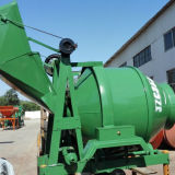 Self portatif Loading 350L Electric Concrete Mixer