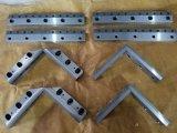 Werkzeugstahl-und Schnelldrehstahl-Messer und Ausschnitt-Schaufeln