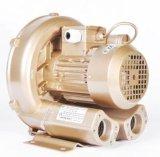 воздуходувка зубоврачебной воздуходувки кольца всасывающего воздуха 0.5HP регенеративная