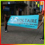 Bandiera di promozione, facente pubblicità alla bandiera, bandiera del vinile da vendere (TJ-19)