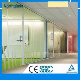 Cristal de construcción, vidrio reflectante, vidrio flotado (CNG-LE02)