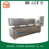 Galinha comercial e peixes que fritam o equipamento Restautant Equipmenttszd-40 da cozinha