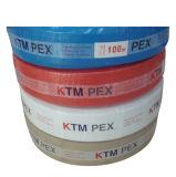 Tubulação de água quente fria plástica Multilayer da tubulação do Pex-Al-Pex (câmara de ar)