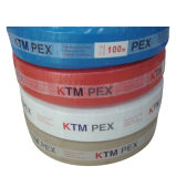 Pex-Al-Pex Tubo de plástico de múltiplas camadas (tubo) Tubo de água quente a frio