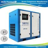Compressor de ar do parafuso de Airpss com certificação da qualidade ISO9001&ISO14001