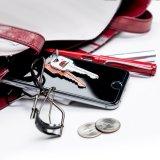 최신 판매 9h 2.5D는 iPhone를 위한 일본 강화 유리를 반대로 긁는다